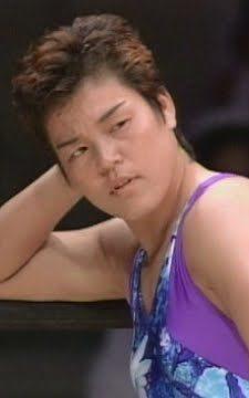 Shinobu-Kandori-hair – I Maintain The Double Foot Stomp Is Silly